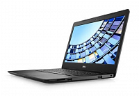 "Ноутбук DELL VOSTRO 3481 Dell Dell Vostro 3481 14""(1366x768)/Intel Core i3 7020U(2.3Ghz)/4096Mb/1000Gb/noDVD/Int:Intel HD Graphics 620/Cam/BT/WiFi/42WHr/war 1y/1.72kg/black/Linux + TPM"