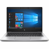"Ноутбук HP HP EliteBook x360 830 G6 13.3""(1920x1080)/Touch/Intel Core i5 8265U(1.6Ghz)/8192Mb/256SSDGb/noDVD/Int:Intel HD Graphics 620/53WHr/war 3y/1.35kg/silver/W10Pro + IR Cam, 400 nit"