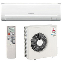 Сплит-система Mitsubishi Electric MS-GF35VA / MU-GF35VA