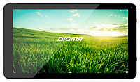 "Планшет Digma Optima 1101 Cortex A33 (1.2) 4C/RAM1Gb/ROM8Gb 10.1"" TN 1024x600/Android 5.1/черный/2Mpix/0.3Mpix/WiFi/Touch/microSD 32Gb/minUSB/5000mAh"