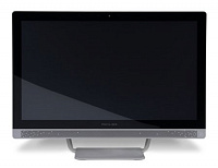 "Моноблок HP 27-a132ur 27"" Full HD i3 6100T/4Gb/1Tb 7.2k/GT930A 2Gb/Windows 10/клавиатура/мышь"