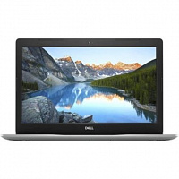 "Ноутбуки Dell Dell Inspiron 3793 17.3""(1920x1080 (матовый) IPS)/Intel Core i3 1005G1(1.2Ghz)/8192Mb/256SSDGb/DVDrw/Ext:Intel HD Graphics 620/silver/Linux"