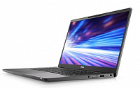 "Ноутбук DELL LATITUDE 7400 Dell Dell Latitude 7400 14""(1920x1080 (матовый) IPS)/Intel Core i5 8265U(1.6Ghz)/8192Mb/256SSDGb/noDVD/Int:Intel UHD Graphics 620/Cam/BT/WiFi/60WHr/war 3y/1.36kg/black/W10Pro + TPM, Thdt 3, FPR"
