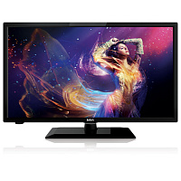 "Телевизор LED BBK 24"" 24LEM-1015/T2C черный/HD READY/50Hz/DVB-T/DVB-T2/DVB-C/USB (RUS)"