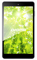 "Планшет Digma Optima 8001M MTK8163 (1.3) 4C/RAM1Gb/ROM8Gb 8"" IPS 1280x800/Android 5.1/черный/2Mpix/0.3Mpix/BT/GPS/WiFi/Touch/microSD 40Gb/minUSB/3500mAh/8hr"