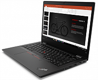 Ноутбук Lenovo Lenovo L13    13.3FHD_IPS_AG_250N/ CORE_I5-10210U_1.6G_4C_MB/ 8GB(8X8GX16)_DDR4_2666/ 256GB_SSD_M.2_2280_NVME_TLC_OP/ / INTEGRATED_GRAPHICS/ 720P_HD_CAMERA_W/MIC/ KYB_RUS/ нет/ W10_PRO/ BLACK