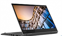 Ноутбук Lenovo Lenovo ThinkPad  X1 Yoga 4th Gen T 14.0WQHD_IPS_AR/AS_300N_MT/ CORE_I5-8265U_1.6G_4C_MB/ 16GB(4X32GBX32)_LPDDR3_2133/ 256GB_SSD_M.2_2280_NVME_TLC_OP/ / INTEGRATED_GRAPHICS/ / FIBOCOM_L850-GL_4G_LTE_CAT9/ FINGERPRINT_READER/ IR&HD_CAMERA_W/M