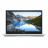 "Ноутбук Dell Dell G3-3590 15.6""(1920x1080 (матовый, 144Hz) IPS)/Intel Core i7 9750H(2.6Ghz)/16384Mb/1000+256SSDGb/noDVD/Ext:nVidia GeForce GTX1660Ti(6144Mb)/Cam/BT/WiFi/war 1y/2.53kg/ White / Linux  +  Backlit"