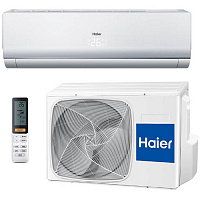 Сплит система Haier Lightera HSU-09HNF303/R2-W / HSU-09HUN203/R2