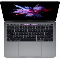 Apple MacBook Pro Intel Core i7 (TB up to 4.5GHz)/16GB 2133MHz LPDDR3 SDRAM/128GB PCIe-based SSD/Intel Iris Plus Graphics 645