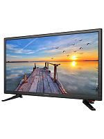 "Телевизор LED Hyundai 22"" H-LED22ET2001 FHD, DVB-T2/S2"