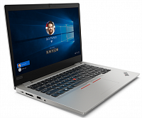 Ноутбук Lenovo Lenovo Thinkpad L13    13.3FHD_IPS_AG_250N/ CORE_I5-10210U_1.6G_4C_MB/ 8GB(8X8GX16)_DDR4_2666/ 256GB_SSD_M.2_2280_NVME_TLC_OP/ / INTEGRATED_GRAPHICS/ 720P_HD_CAMERA_W/MIC/ KYB_RUS/ нет/ W10_PRO/ SILVER