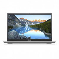 "Ноутбуки Dell Dell Inspiron 5391 13.3""(1920x1080 IPS)/Intel Core i3 10110U(2.1Ghz)/4096Mb/128SSDGb/noDVD/Ext:Intel HD Graphics 620/silver/Linux + Backlit"