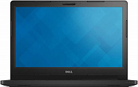 "Ноутбук Dell Latitude 3470 Core i5 6200U/8Gb/1Tb/Intel HD Graphics HD 520/14""/FHD (1920x1080)/Windows 7 Professional 64 +W10Pro/black/WiFi/BT/Cam"