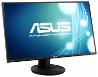 "Монитор Asus 27"" VN279QLB черный TN+film LED 16:9 HDMI M/M матовая HAS Pivot 3000:1 300cd 1920x1080 D-Sub DisplayPort FHD USB 6.1кг"