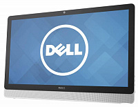 "Моноблок Dell Inspiron 3459 23.8"" Full HD i3 6100U (2.3)/4Gb/1Tb 5.4k/HDG4400 2Gb/Windows 10 Home Single Language 64/WiFi/BT/клавиатура/мышь/белый 1920x1080"