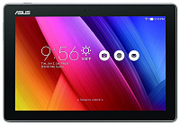 "ASUS Z300CG-1A047A 10.1""(1280x800 IPS)/Intel Atom x3-C3230(1.2Ghz)/1024Mb/8Gb/noDVD/Cam/BT/WiFi/3G/0.5kg/black/Android 5.0"