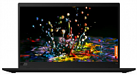 Ноутбук Lenovo Lenovo ThinkPad  X1 Carbon 7th Gen T 14.0UHD_IPS_GL_500N/ CORE_I7-8565U_1.8G_4C_MB/ 16GB(4X32GBX32)_LPDDR3_2133/ 1TB_SSD_M.2_2280_NVME_TLC_OPAL/ / INTEGRATED_GRAPHICS/ / NONE/ FINGERPRINT_READER/ IR&HD_CAMERA_W/MIC/ KYB_RUS/ 65W_USB-C_3PIN_