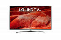 "Телевизор LED LG 55"" 55UM7610PLB, UHD, Smart TV, Wi-Fi, DVB-T2/S2"