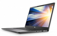 "Ноутбук DELL LATITUDE 7300 Dell Dell Latitude 7300 13.3""(1920x1080)/Touch/Intel Core i7 8665U(1.9Ghz)/16384Mb/512SSDGb/noDVD/Int:Intel UHD Graphics 620/Cam/BT/WiFi/60WHr/war 3y/1.25kg/black/W10Pro + TPM, Thdt 3, FPR, vPro, SCR"