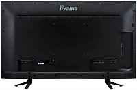 "Монитор Iiyama 39.5"" X4071UHSU-B1 черный VA LED 3ms 16:9 HDMI DisplayPort M/M Mat  (плохая упаковка)"