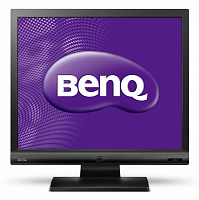 "Монитор Benq 17"" BL702A черный TN+film LED 5ms 5:4 матовая 1000:1 250cd 1280x1024 D-Sub 2.5кг"