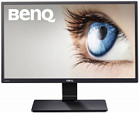 "Монитор Benq 21.5"" GW2270HM черный VA LED 16:9 DVI HDMI M/M матовая 250cd 1920x1080 D-Sub FHD 3.6кг"