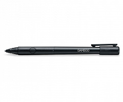 Стилус Wacom для Apple iPad CS-600C1K черный