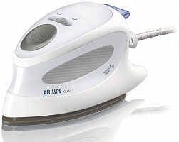 Утюг Philips GC651 800Вт белый