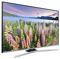"Телевизор LED Telefunken 28 "" TF-LED28S черный/HD READY/50Hz/USB (RUS)"