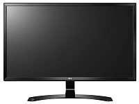"Монитор LG 27"" 27UD58 черный IPS LED 16:9 HDMI матовая 250cd 3840x2160 DisplayPort UHD 4.9кг"
