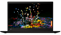 Ноутбук Lenovo Lenovo ThinkPad  X1 Carbon 7th Gen T 14.0UHD_IPS_GL_500N/ CORE_I7-8565U_1.8G_4C_MB/ 16GB(4X32GBX32)_LPDDR3_2133/ 1TB_SSD_M.2_2280_NVME_TLC_OPAL/ / INTEGRATED_GRAPHICS/ / FIBOCOM_L850-GL_4G_LTE_CAT9/ FINGERPRINT_READER/ IR&HD_CAMERA_W/MIC/ K