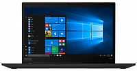 Ноутбук Lenovo Lenovo ThinkPad T490s 14.0FHD_IPS_AG_400N_EPF/ CORE_I5-8265U_1.6G_4C_MB/ 16GB(8X16GBX16)_DDR4_2400/ 512GB_M.2_2280_NVME_TLC_OPAL/ / INTEGRATED_GRAPHICS/ IR&HD_CAMERA_W/MIC/ KYB_RUS/ нет/ W10_PRO/ BLACK