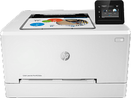 Лазерный принтер HP HP Color LaserJet Pro M255dw Printer