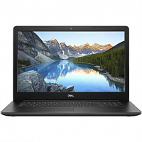 "Ноутбук Dell Dell Inspiron 3582 15.6""(1920x1080 (матовый))/Intel Pentium Silver N5000(1.1Ghz)/4096Mb/128SSDGb/noDVD/Int:Intel UHD Graphics 605/Cam/BT/WiFi/war 1y/2.28kg/ Black  / Linux"