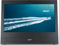 "Моноблок Acer Veriton Z4710G 21.5"" Full HD i3 4160 (3.6)/4Gb/500Gb/HDG4400/DVDRW/CR/Windows 8 Professional +W7/GbitEth/WiFi/BT/Spk/150W/клавиатура/мышь/Cam/черный 1920x1080"