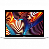 Apple MacBook Pro MV9A2RU/A Intel Core i5 (TB up to 4.1GHz)/8Gb/512GB/Intel Iris Plus Graphics 655 - Silver