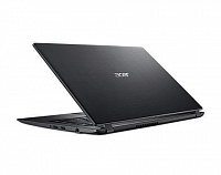 "Ноутбук Acer Acer Aspire A315-21-63RY 15.6""(1366x768)/AMD A6 9220e(1.6Ghz)/4096Mb/500Gb/noDVD/Int:Shared/Cam/BT/WiFi/war 1y/2.1kg/black/Linux"