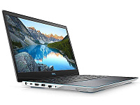 "Ноутбук Dell Dell G3-3590 15.6""(1920x1080 (матовый) IPS)/Intel Core i7 9750H(2.6Ghz)/8192Mb/512SSDGb/noDVD/Ext:nVidia GeForce GTX1660Ti(6144Mb)/Cam/BT/WiFi/war 1y/2.53kg/white/ Linux  +  Backlit"