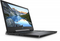 "Ноутбук Dell Dell G7-7790 17.3""(1920x1080 (матовый) IPS)/Intel Core i5 9300H(2.4Ghz)/8192Mb/1000+256SSDGb/noDVD/Ext:nVidia GeForce GTX1660Ti(6144Mb)/Cam/BT/WiFi/war 1y/3.3kg/ Abyss Grey /W10 + Backlit"