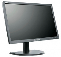 "Монитор Lenovo 21.5"" E2223s черный TN LED 5ms 16:9 DVI матовая 600:1 200cd 1920x1080 D-Sub FHD 3.4кг"