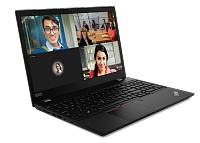 Ноутбук Lenovo Lenovo ThinkPad T590 15.6FHD_IPS_AG_250N/ CORE_I5-8265U_1.6G_4C_MB/ 8GB_DDR4_2666_MB,8GB_DDR4_2400_SODIMM/ 512GB_QLC+32GB_OPTANE_M.2_2280/ / INTEGRATED_GRAPHICS/ IR&HD_CAMERA_W/MIC/ KYB_RUS/ нет/ W10_PRO/ BLACK