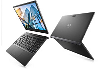 "Ноутбук DELL LATITUDE 7285 Dell Dell Latitude 7285 12.3""(2880x1920)/Touch/Intel Core i5 7Y57(1.2Ghz)/8192Mb/256SSDGb/noDVD/Ext:BT/WiFi/34WHr/war 3y/0.68kg/black/W10Pro + TPM,2*Thdt3,vPro,4G"