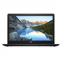 "Ноутбуки Dell Dell Inspiron 3793 17.3""(1920x1080 (матовый) IPS)/Intel Core i3 1005G1(1.2Ghz)/4096Mb/1000Gb/DVDrw/Ext:Intel HD Graphics 620/black/W10"