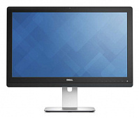 "Монитор Dell 23"" UZ2315H Black IPS LED 8ms 16:9 2xHDMI DispPort M/M Cam HAS Pivot  (плохая упаковка)"