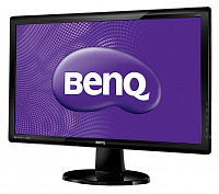 "Монитор Benq 21.5"" GL2250HM черный TN+film LED 5ms 16:9 DVI HDMI M/M матовая 250cd 1920x1080 D-Sub FHD 4.5кг"