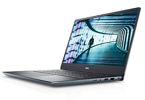 "Ноутбук DELL VOSTRO 5490 Dell Dell Vostro 5490 14""(1920x1080 (матовый))/Intel Core i7 10510u(1.8Ghz)/8192Mb/512SSDGb/noDVD/Ext:nVidia GeForce MX250(2048Mb)/Cam/BT/WiFi/42WHr/war 1y/1.49kg/grey/W10Pro"