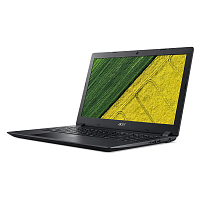 "Ноутбук Acer Aspire A315-21-451M 15.6""(1366x768)/AMD A4 9120e(1.5Ghz)/4096Mb/500Gb/noDVD/Int:UMA AMD Graphics/Cam/BT/WiFi"