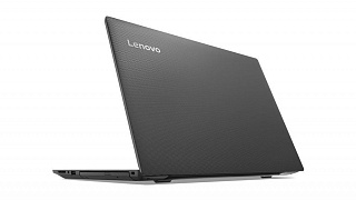 Ноутбук Lenovo Lenovo V130-15IKB  15.6 FHD TN AG 220N /I3-7020U /4G DDR4 2133+0Gb 2nd slot /128GB SSD M.2 2242 /integrated video /DVD+-RW DL /WIFI 1X1 AC+BT4.1 /No FPR /2 cell, 30Whr /2 x USB 3.0, HDMI, RJ45 /DOS /Iron grey /1 Year /1,8kg
