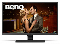 "Монитор Benq 32"" EW3270ZL черный VA LED 4ms 16:9 DVI HDMI M/M матовая 20000000:1 300cd 178гр/178гр 2560x1440 D-Sub DisplayPort HDTV USB"